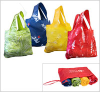 Get these eco bags FREE!